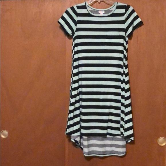 LuLaRoe Dresses & Skirts - LuLaRoe - Carly Dress
